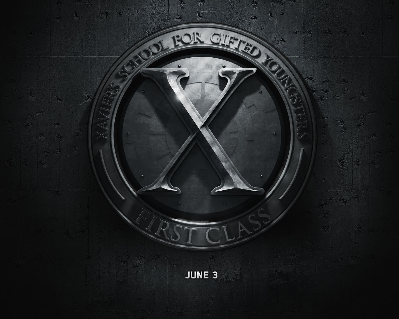 go see X-Men: First Class